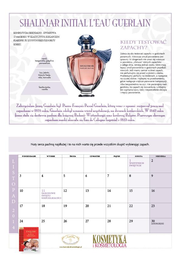 kalendarz KiK A412