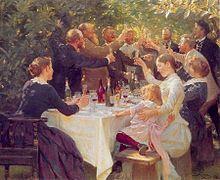 220px-PS_Krøyer_-_Hip_hip_hurra!_Kunstnerfest_på_Skagen_1888