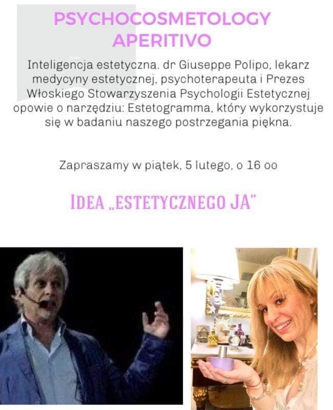 INTELIGENCJA ESTETYCZNA według dr. Giuseppe Polito